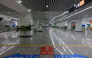 Futian station Hall of Shekou Line 20130912 049-03.JPG