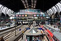 G-20 - Hamburg Hauptbahnhof 01.jpg