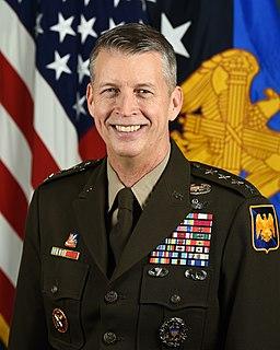 Daniel R. Hokanson US Army general