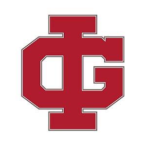 Grosse Ile High School - Image: GIHS Athletics logo