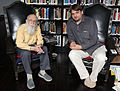 Gabor Furesz with James Randi.jpeg