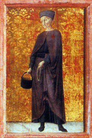Andrea Gallerani - Image c. 1445.