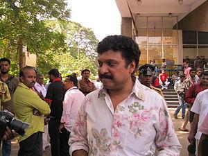 K. B. Ganesh Kumar - Image: Ganeshkumar.k.b