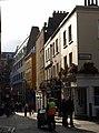 Ganton Street, W1 - geograph.org.uk - 586846.jpg