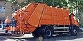 Garbage truck in Tbilisi 2.jpg