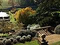 Gardens at Upton House - geograph.org.uk - 1566188.jpg