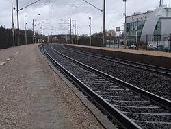 Station Laigneville