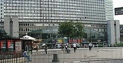 Bahnhof Paris-Montparnasse