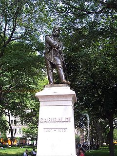 <i>Giuseppe Garibaldi</i> (Turini)