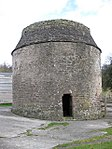 Dovecote about 80 yards South East of the Church of St Michael