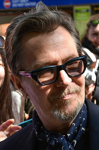 24th Screen Actors Guild Awards - Gary Oldman, Outstanding Performance by a Male Actor in a Leading Role winner