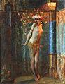 Gaston Bussiere - La danse de Salome ou les papillon d'or.jpg