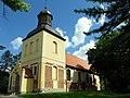 Gdańsk Oliwa Kościół św. Jakuba.JPG