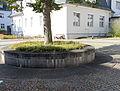 Gedenkstein Faradayweg 4-6 (Dahle) Fritz Haber3.jpg