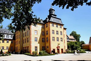 Gedern - Gedern Castle