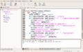 Gedit extensions screenshot-lorem ipsum.png