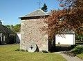 Geilston Gardens Dovecote, Cardross, Scotland.jpg