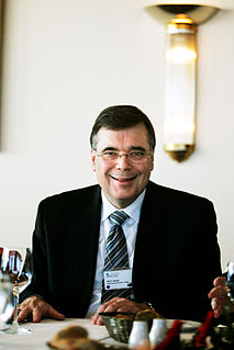 Geir Haarde Icelandic politician and former head of government