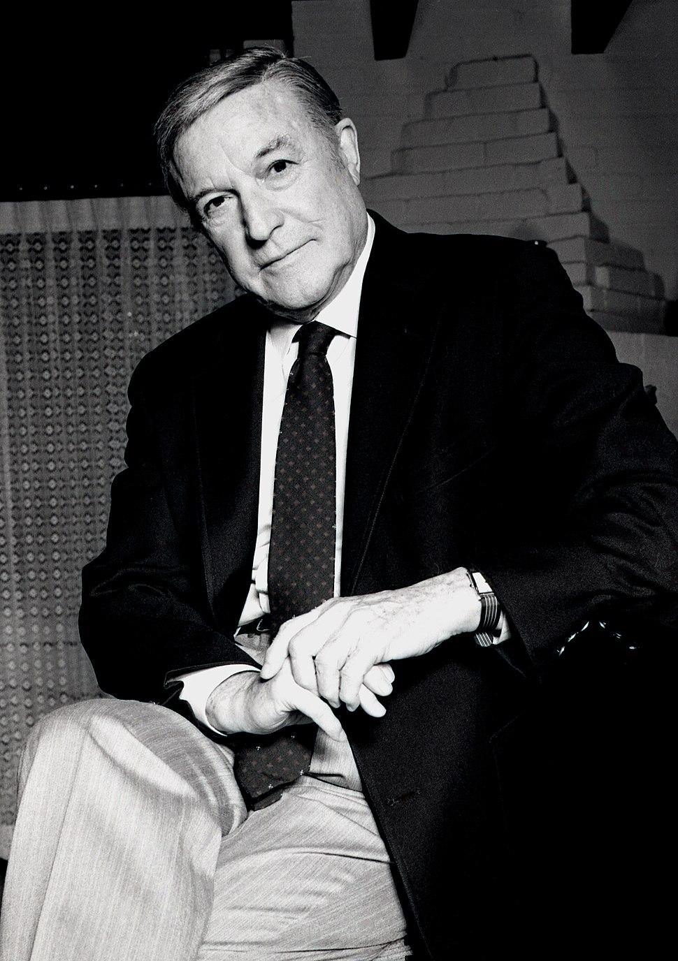 Gene Kelly at home Allan Warren