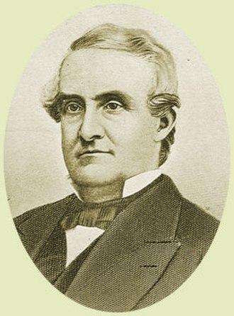 Thomas Marshall Howe - Image: General Thomas Marshall Howe