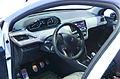 Geneva MotorShow 2013 - Peugeot 2008 steering wheel.jpg