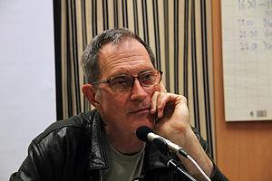 Geoff Ryman - Geoff Ryman at Åcon 2010.