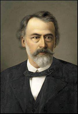Georg André Lenoir