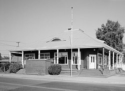 George C. Thomas Memorial Library, 901 1st Ave., Fairbanks, Alaska.jpg