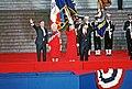 George H. W. Bush, Barbara Bush, Marilyn Quayle, and Dan Quayle.jpg