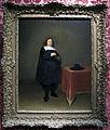 Gerard terborch, il borgomastro juan van duren, 1660 ca..JPG
