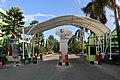 Gerbang Selamat Datang di Politeknik Negeri Samarinda.jpg