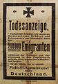 German propaganda poster, Upper Silesia Plebiscite 4.jpg
