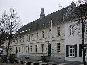 Düsseldorf-Gerresheim