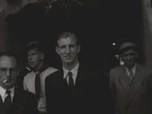 Gerrit Schulte en 1951