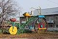 Giant bike, Октябрьское, Томский район.jpg