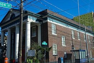 Gilda's Club - Gilda's Club, Seattle