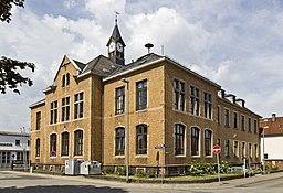 Ginsheim Rathaus 20110519