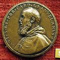 Giovanni v. melone, medaglia di antoine perrenot, card di granvelle.JPG