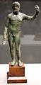 Giove, rielaborazione romana da prototipi greci del IV sec ac.JPG