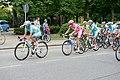 Giro d Italia arrivo a Brescia 2013.JPG