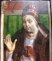 Giusto di gand e pedro berruguete, uomini illustri dallo studiolo di federico da montefeltro a urbino, 1473-76 ca., 01,1 sisto IV.JPG