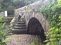 Glan Rhyd Railway Viaduct - south east side.JPG