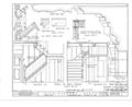 Glen-Sanders House, 2 Sanders Avenue, Scotia, Schenectady County, NY HABS NY,47-SCOT,1- (sheet 9 of 9).png