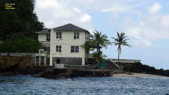 Little Tobago - Goat Island (20)