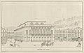 Goetghebuer - 1827 - Choix des monuments - 087 Theatre Liege.jpg