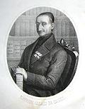 Goffredo Casalis