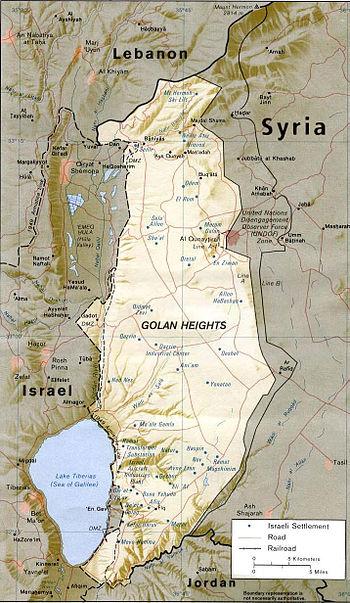 Премьер Израиля Нетаньяху выступил против договоренностей России и США по Сирии - Цензор.НЕТ 8457