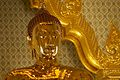 Golden Buddha at Wat Traimit (6491905489).jpg
