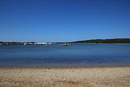 Cartina Sardegna Golfo Di Marinella.Golfo Di Marinella Wikipedia