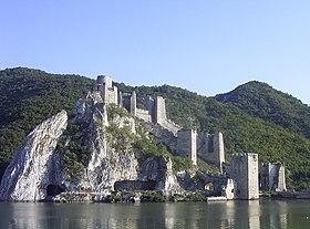 Image illustrative de l'article Forteresse de Golubac